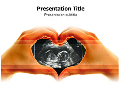 Ultrasound powerpoint template download medical ppt powerpoint ultrasound powerpoint template toneelgroepblik Gallery