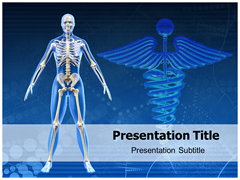 Medical powerpoint templatesmedical ppt templates human skeleton medical powerpoint templatesmedical ppt templates toneelgroepblik Image collections