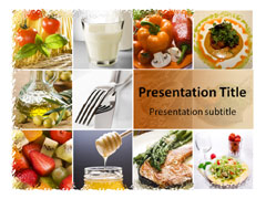 medical powerpoint ppt template: january 2010, Modern powerpoint