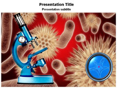 Animated powerpoint templates animated ppt templates animated animated biological powerpoint template for presentations on medical science toneelgroepblik Images